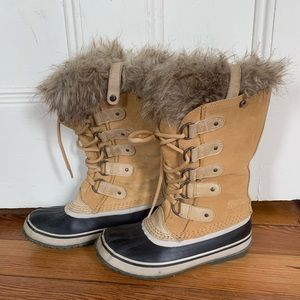 SOREL Joan of Arc Winter Boots